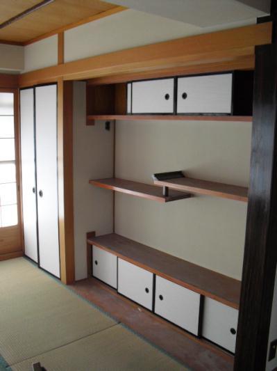 カーサ船岡山和室.jpg