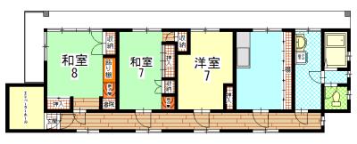カーサ船岡山間取り.jpg