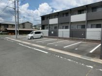 Le  Kitayamaガレージ