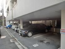 プチシャトー紫野ガレージ