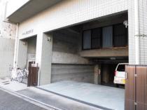 ハイム浄土寺80ガレージ